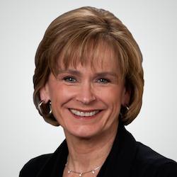 Dr. Catherine Yaussy