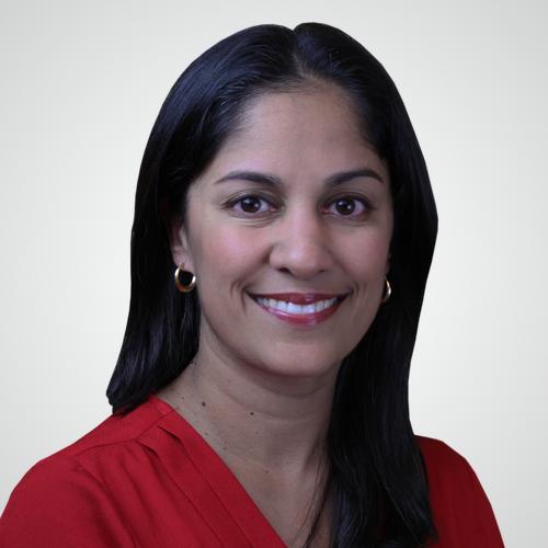 Dr. Sarita Gayle