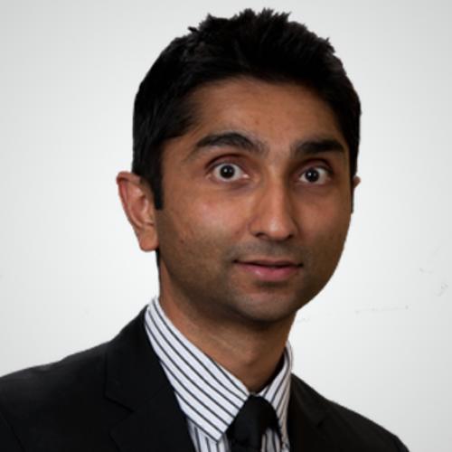 Dr. Viralkumar Patel