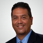 Dr. Ruben Sandoval