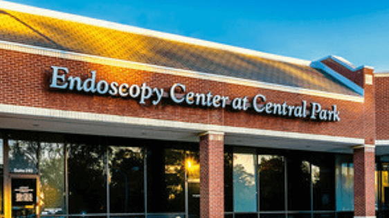 ENDOSCOPY CENTER AT CENTRAL PARK
