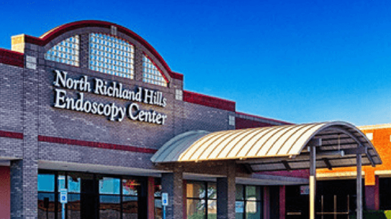 NORTH RICHLAND HILLS ENDOSCOPY CENTER