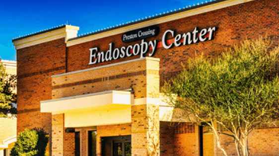 PRESTON CROSSING ENDOSCOPY CENTER