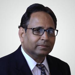 Dr. Murali Alloju