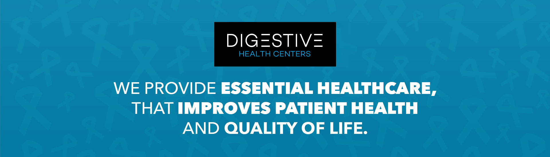 Digestive Health Centers - Providers of Essential Healthcare