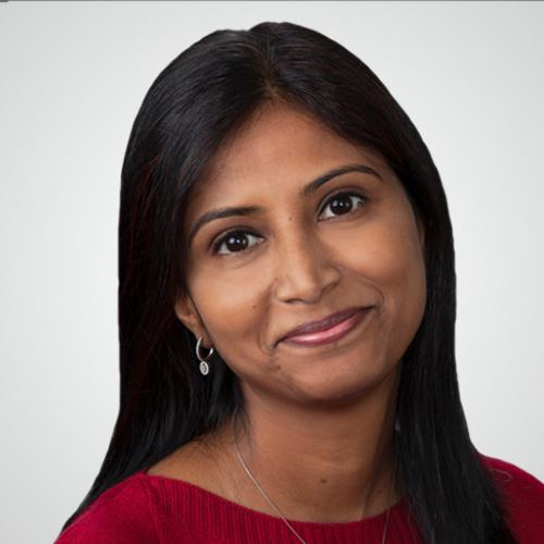 Dr. Priya Rangasamy