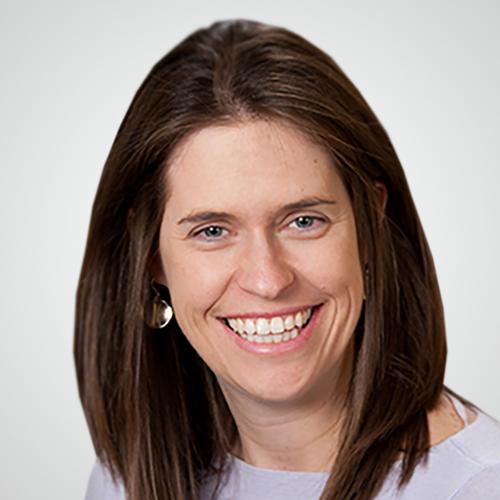 Dr. Elizabeth Odstrcil