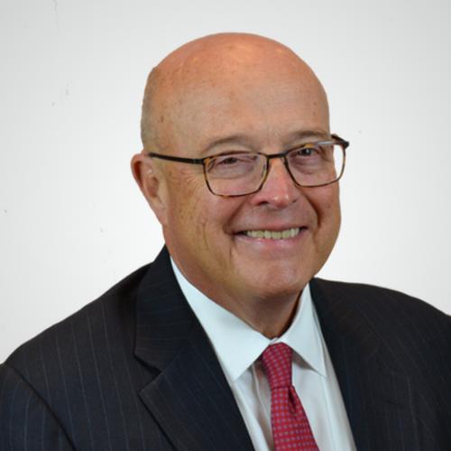 Dr. J. Kent Hamilton