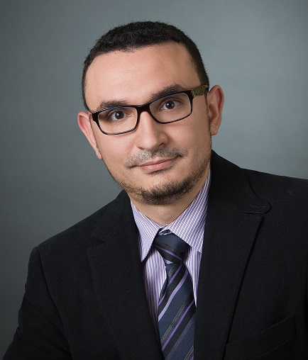 Dr. Moustafa Youssef