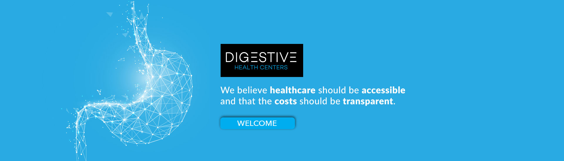 Welcome to Digestive Health Centers