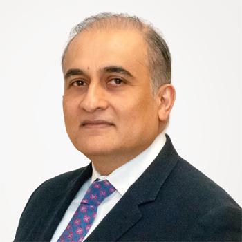 Dr. Adnan Nadir