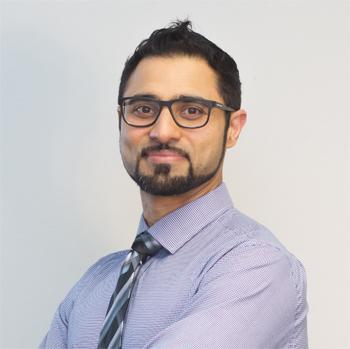 Dr. Imad Ahmad