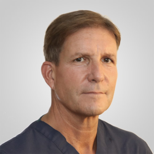 Dr. David Magee