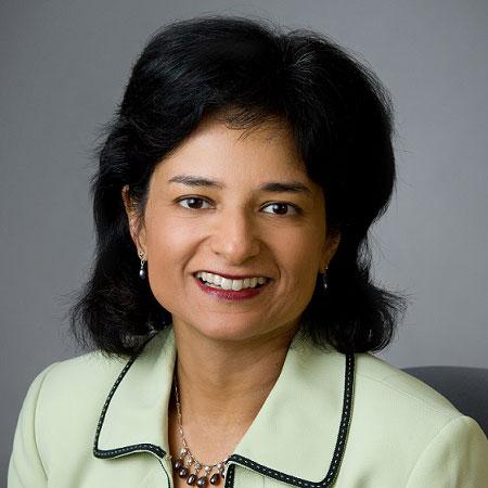 Dr. Sindhu Abrahman