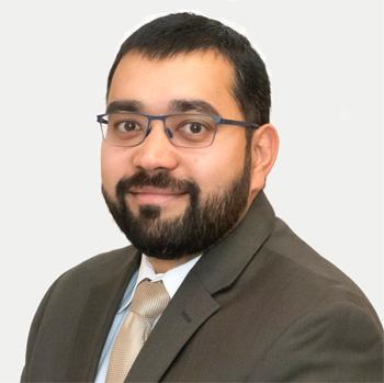 Dr. Syed Hasan
