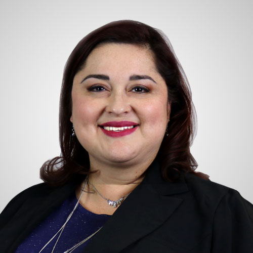 Dr. Vanessa Beckman