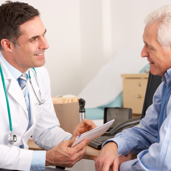 gastroenterologist colon cancer screening