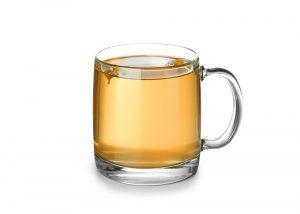 chamomile tea reduces heartburn