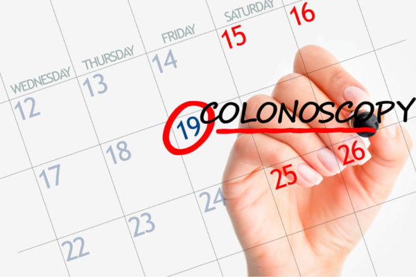 Colonoscopy Added To Calendar For Making Prep Easier